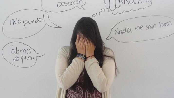 La timidez me perjudica